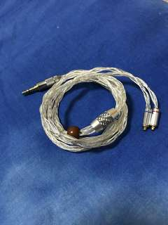 🚚 8 wire Capricorn MMCX IEM upgrade cable