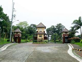 Lot For Sale at Ridgewood Heights, Tagaytay.