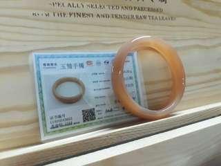 a冰彩玉鐲 藝品義賣出清