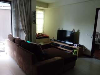 Two Bedders The Spectrum Condo Unit For Rent Near NUS/NUH, Singapore Polytechnic, Japanese School Nearest MRT- Haw Par Villa MRT Station