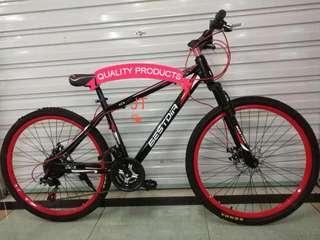 26 Inches Mountain Bike