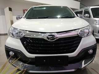 Daihatsu Great New Xenia 1.3 R CUSTOM MT/AT