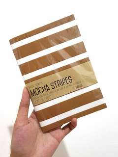 Notebook Coklat Kekinian