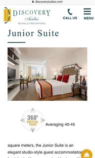 Discovery Suites Hotel