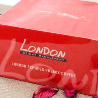 London weight management coffee