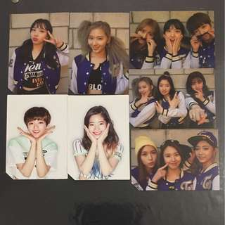 TWICE PAGE TWO PC