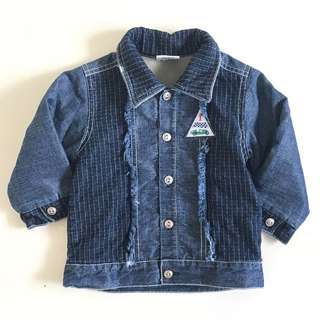 Denim Jacket for Boys