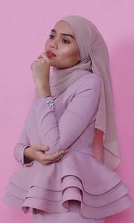 Carissa Collection (Pink)