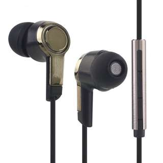 Instock Xiaomi Piston3 Piston lll Earphone Earbuds Earphones