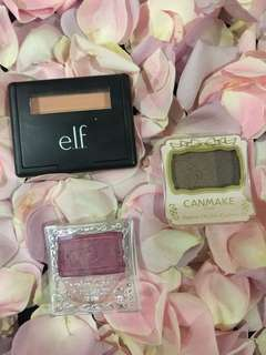 Elf • Canmake SALES
