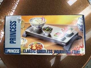 Princess Warming Trays