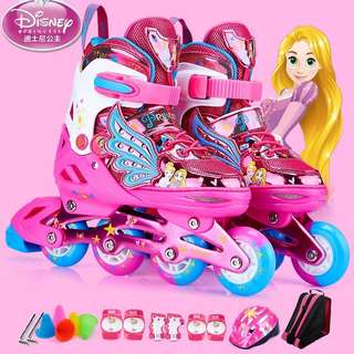 Disney Roller Skates