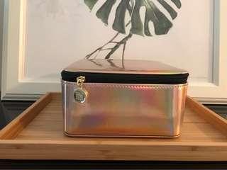 Accessories Box /Luxury Jewel box/ Gift Box/Collection Box/首飾物盒