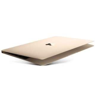 Apple 直購平價 Apple 12 吋 MacBook 1.3GHz 雙核心第 7 代 Intel Core i5 處理器