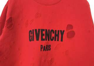 Givenchy sweater 90% new