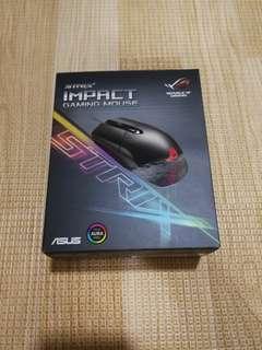 Asus ROG - StriX Impact Gaming Mouse