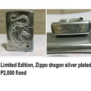 Authentic Zippo Lighters Collectibles 2