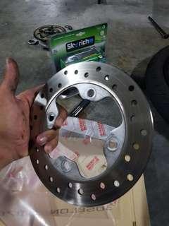 Disc Brake 125z