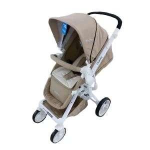 Big Sale Kereta Dorong Stroller Quintas Khaki N121