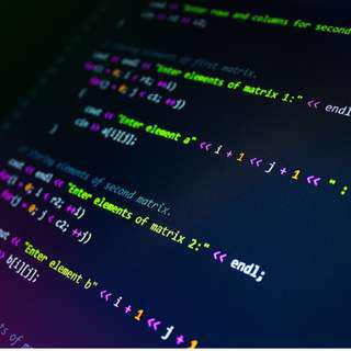 Programming Tuition / Help for C, C++, Python, Java, OOP, Data Structures