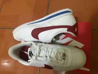 Nike Cortez Forrest Gump youth size
