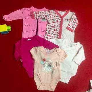 baju baby premature