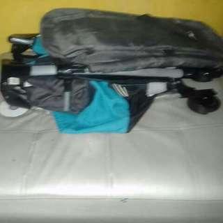 Katil bayi beroda dan boleh lipat