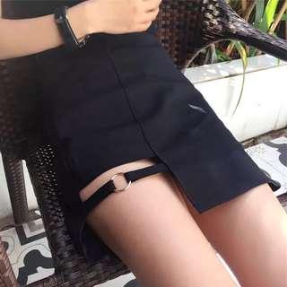 🚚 性感黑裙#女裝半價拉