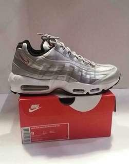 Nike air max sliver us9