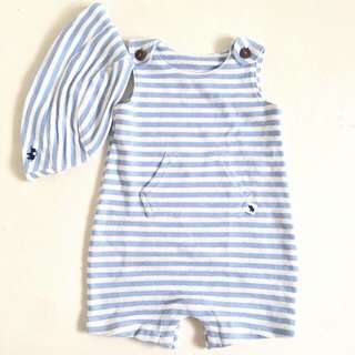 Carter's Overall Set for Babies