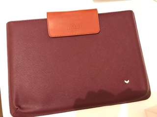Mozo Saffiano Sleeve for Surface Pro
