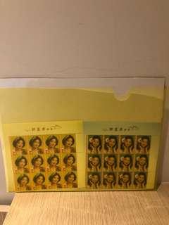🚚 特6/21鄧麗君郵票