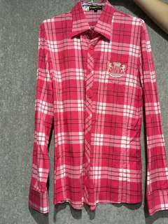 Knightsbridge襯衫