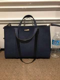 Kate Spade Leiann blue purse