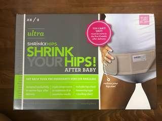 ShrinkXHips Hip Wrap