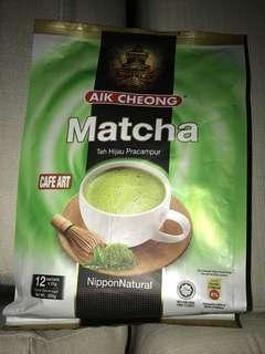 Aik Cheong Matcha