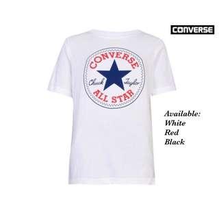 Boy's Teen's Converse Tshirt PK18