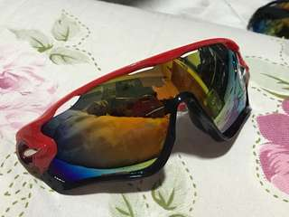 Shades with uv400 protection. Free postage