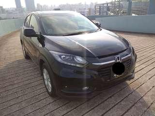 Honda Vezel 1.5 Auto X