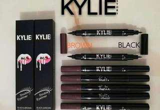 🚚 New Edition Kylie Jenner Duo Eyeliner