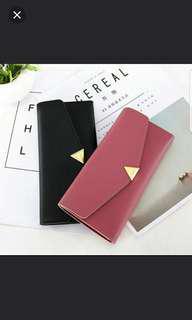 Clearance Sale Korean wallet