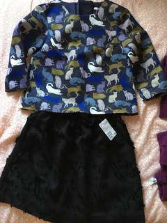 H&M Outfit Set