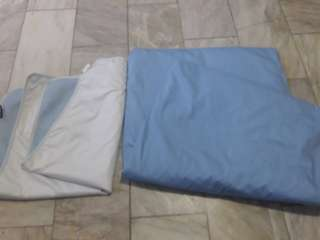 BUNDLE bedding and waterproof bed cover