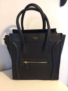 Céline luggage