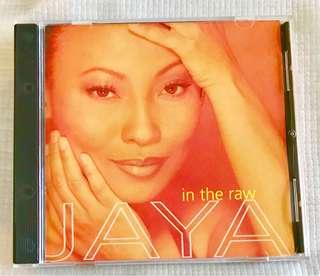 Jaya - In The Raw Album