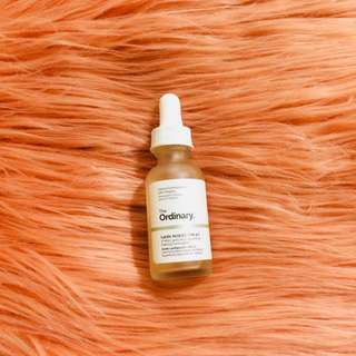 The Ordinary Lactic Acid 5% + HA 2% Serum