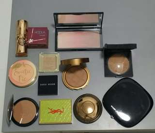 Bronzers Clearance