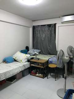 URGENT Toa Payoh Common Room for Filipino Ladies/Couple