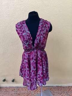 CESA BEACH DRESS