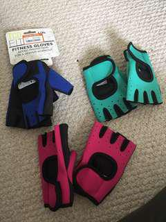 Workout Gloves (5$ EACH)